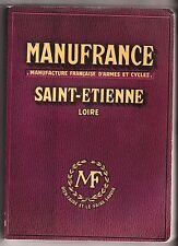 MANUFRANCE Catalogue 1957 =  Il est magnifique  !!!