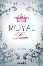 Royal Love Royals Saga 3 Lee Geneva EROTIK BUCH