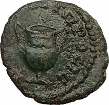 SEPTIMIUS SEVERUS 193AD Nicopolis Authentic Ancient Roman Coin Prize i22640