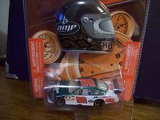 Dale Earnhardt Jr. AMP #88 1/64 NASCAR CAR & HELMET SERIES WINNERS CIRCLE
