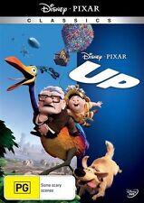 Up ( DVD )