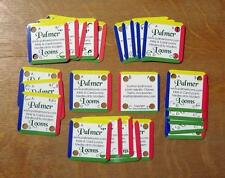 "25 Weaving Tablets Cards 2"" x 2"" PBT"