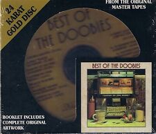 Doobie Brothers,The Best of DCC GOLD CD NEU OVP Sealed