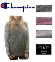 New Champion Women's Authentic Crew Neck Pullover Sweater Various Sizes/Colors