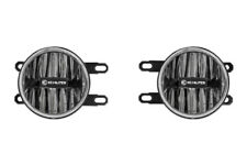 KC HiLiTES for 12-18 Toyota Tacoma Gravity G4 LED Light Clear Fog Beam (Pair Pac