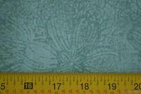 By 1/2 Yd, Dusty-Green Quilting Cotton, RJR/Beyer/Dumbarton Oaks/6931, M9017