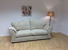 Living Room Up to 3 Seats Floral Traditional Sofas