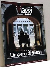 I VIAGGI DI REPUBBLICA - Vienna [Rivista - Anno II, n.24, 16 aprile 1998]
