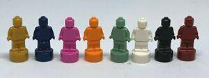 Brand New Lego - 5 Minifigure, Utensil Statuette / Trophy - 90398 / 53017 [Or 8]
