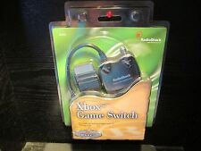 New! XBOX GAME SWITCH From TV to XBOX #26-674