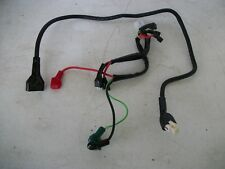 Golden Buzzaround GB101 Mobility Scooter Wiring Cable Harness Controller Tiller