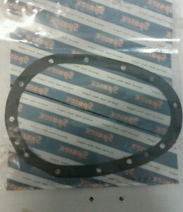 TEA 20 Timing Cover Gasket #S.42487 #825649M1