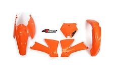 KTM 200SX 2004 Plastic Kit Plastics KTM-AR0-503
