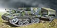 ACE 72520 1/72 Plastic WWII German Pz.VI 736 Munitionpanzer