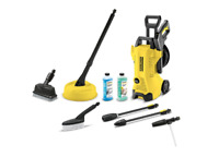 Karcher K3 Premium Full Control Home Deck And Car Pressure Cleaner