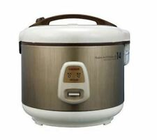 CUCKOO CR-1413G Genuine Commercial Type Rice Cooker for 14 Persons 220V