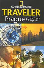 PRAGUE & CZECH REPUBLIC TRAVEL GUIDE
