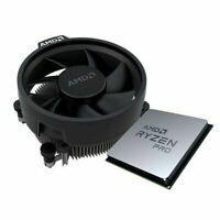 [AMD] Ryzen 5 PRO 4650G Renoir 6Core 12Thread 3.7GHz 7nm DDR4 65W CPU Processor