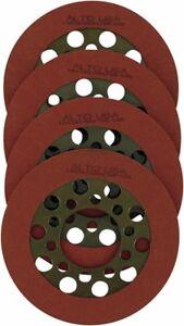 ALTO CLUTCH FRICTION PLATES HARLEY PANHEAD FL EL DUO-GLIDE HYDRA-GLIDE ELECTRA