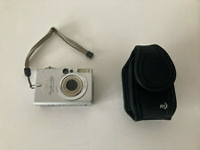 Canon PowerShot Digital ELPH S500 / Digital 5.0MP Digital Camera  PC1084 + Case
