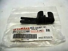Yamaha Marine Outboard Fuel Pipe Clamps - 6E5-24367-00-00 - qty. 4
