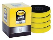 "Pack 5 Farecla G Mop 75mm Adv Compound Head Sponge Foam 3"" Smart Repair GMC312"