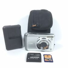 Canon PowerShot A3100 IS 12.1MP Digital Camera - Silver NEAR MINT