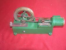 ANTIQUE TOY ELECTRIC MOTOR