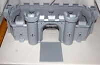 MPC reissue medieval castle for your 1/48 (45mm) toy soldiers