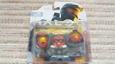 Halo 3 Helmet Collection Mark VI, EOD, CQB (New)