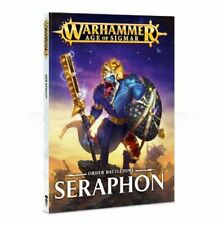 Miniaturas de Warhammer Fantasy seraphon
