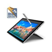 Microsoft Surface Pro 4 - Portátiles/tablets tablets