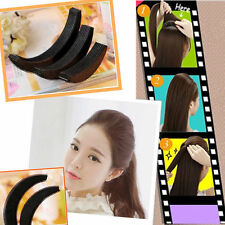 3PCS Women Beauty Hair Styling Clip Stick Bun Maker Braid Tool Hair Accessories