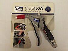 Cejn Multi Durchfluss Spritzpistole Für Flüssigkeiten & Luft, Verstellbar Düse