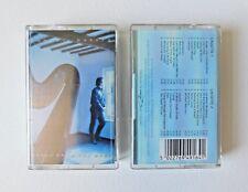 RUPERT PARKER Songs From The Harp Album (Cassette, 1994) MSPMC9404