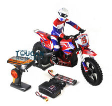 Skyrc 1/4 Super Rider SR5 RTR Dirt Bike Brushless Electric Motorcycle GT3C RC