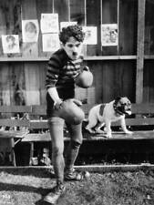 RARE 16mm Comedy Short: THE SPARRING PARTNER (CHARLIE CHAPLIN) 1915 / WITH MUSIC
