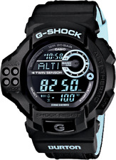 Casio G-shock Burton Snowboard GDF-100BTN-1ER (30th aniversario) UK