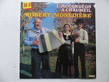 ROBERT MONEDIERE L accordeon a Chaumeil 13+3  63139