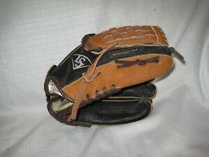 "Louisville Slugger GN14-BN 10.5"" Baseball Glove Kids Boys Right Hand Throw"