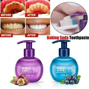 Instant Clean IntensiveStain Removals Whitening Toothpaste Fight Bleeding