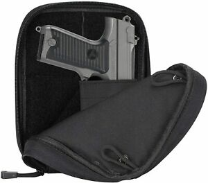 ProCase Concealed Gun Pouch, Multipurpose Carry Pistol Holster Fanny Pack