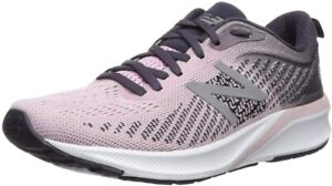 New Balance Women's 870v5 Stability Running Shoes ~ New in Box~Grey/pink W870RP5