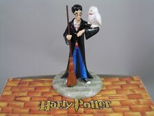 ROYAL DOULTON HARRY POTTER WIZARD IN TRAINING FIGURINE, NEW IN BOX, HPFIG7