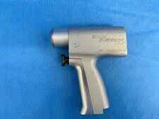 Stryker 4203 System 5 Rotary Drill Handpiece, 30 Days Warranty