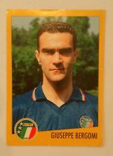 GIUSEPPE BERGOMI Merlin Azzurri Con IP Football Sticker #34  (Italy)