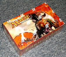 MAGIC THE GATHERING BORN OF THE GODS 1/3 BOOSTER BOX 12 PACKS