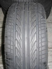 """4 NEW 225 30 22 Delinte D7 NEW TIRES 30R22 R22  30R Low Low Profile, 26.6"""" Tall"""