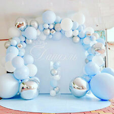 Macaron Pastell Ballon Girlande Kit Hochzeit Baby Dusche Geburtstag Party Dekor