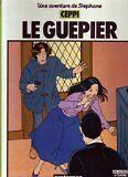 Ceppi Daniel - Le guêpier - 1993 - Bande dessinée